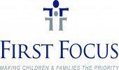 Logo: First Focus