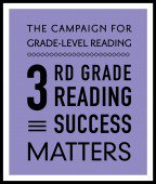 Logo: The Campaign for Grade-Level Reading