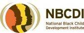 Logo: National Black Child Development Institute