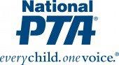 Logo: National PTA