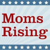 Logo: MomsRising