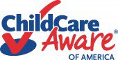 Logo: Child Care Aware of America
