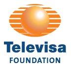 Logo: Televisa Foundation